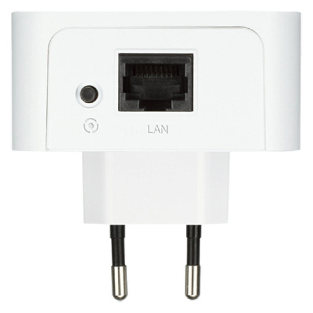 Адаптер Powerline D-Link DHP-600AV (DHP-601AV) изображение 3