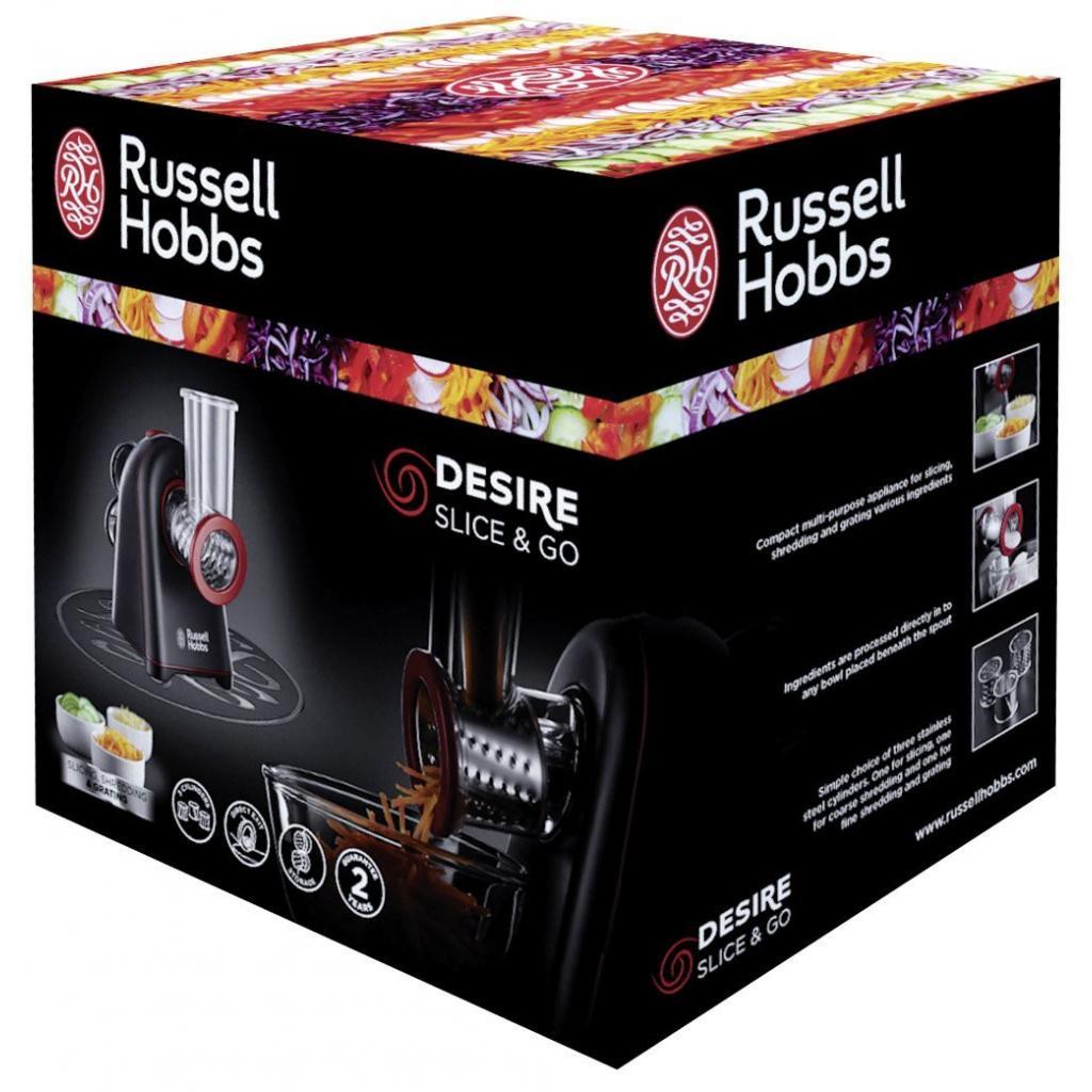 Измельчитель Russell Hobbs 20340-56 изображение 2