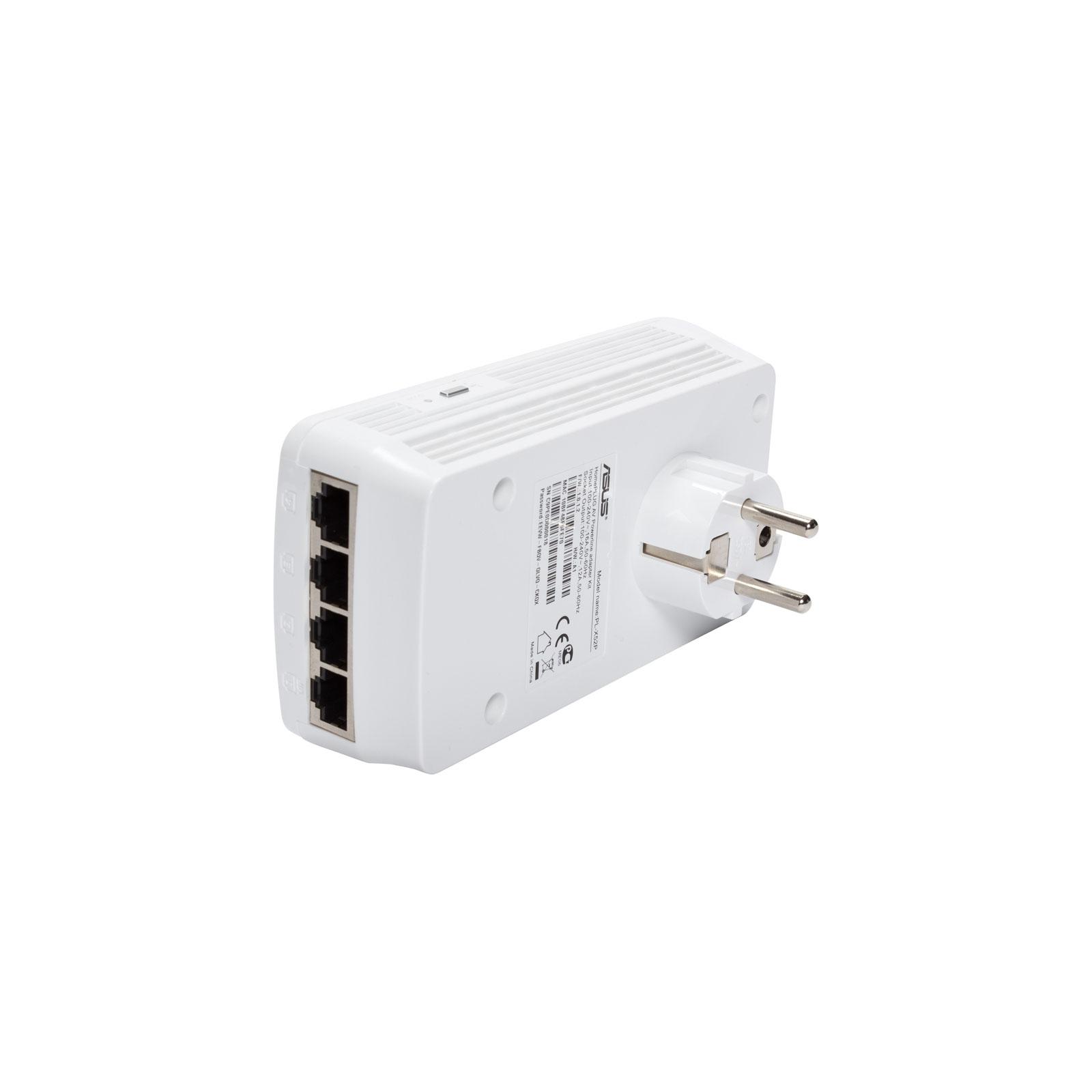 Адаптер PoE ASUS PL-X52P изображение 4