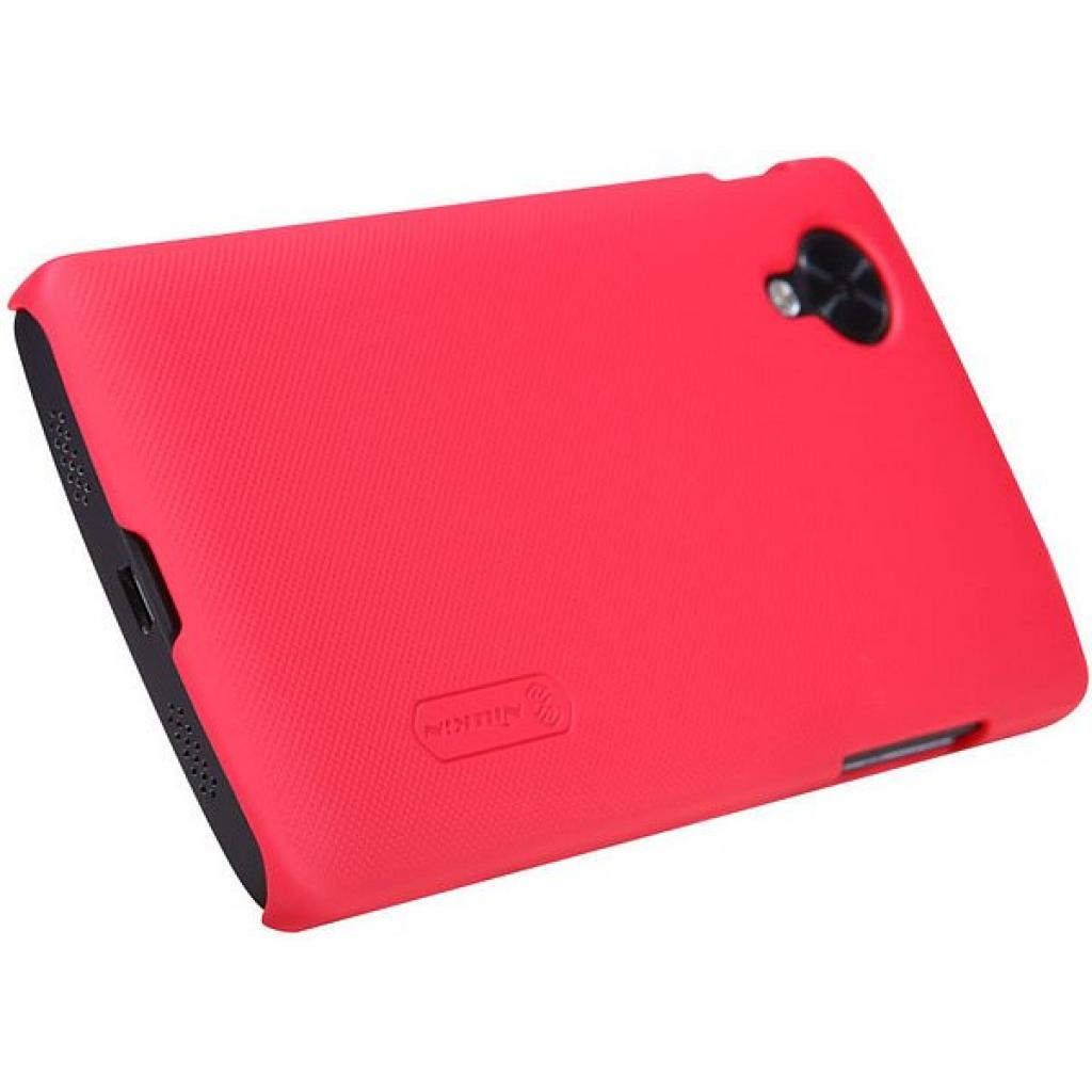 Чехол для моб. телефона NILLKIN для LG D821 Nexus 5 /Super Frosted Shield (6116665) изображение 2