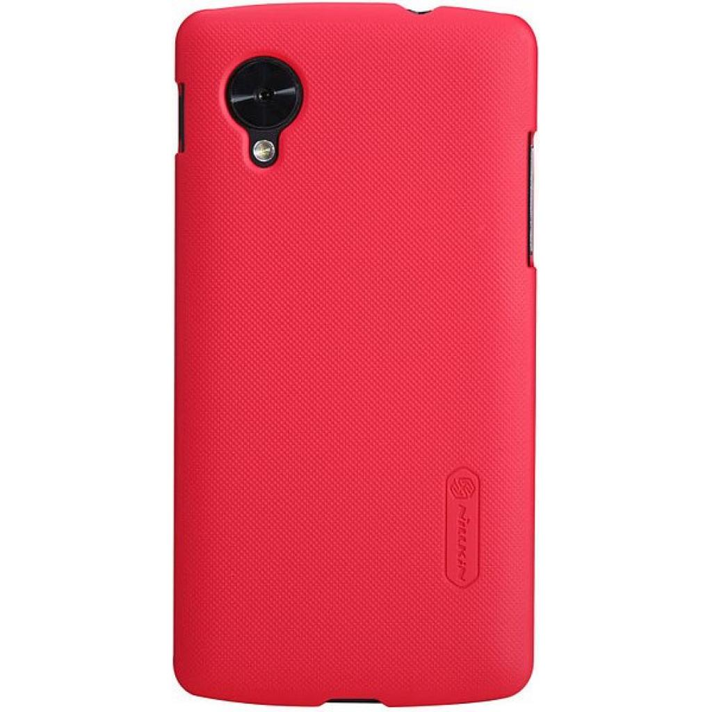 Чехол для моб. телефона NILLKIN для LG D821 Nexus 5 /Super Frosted Shield (6116665)