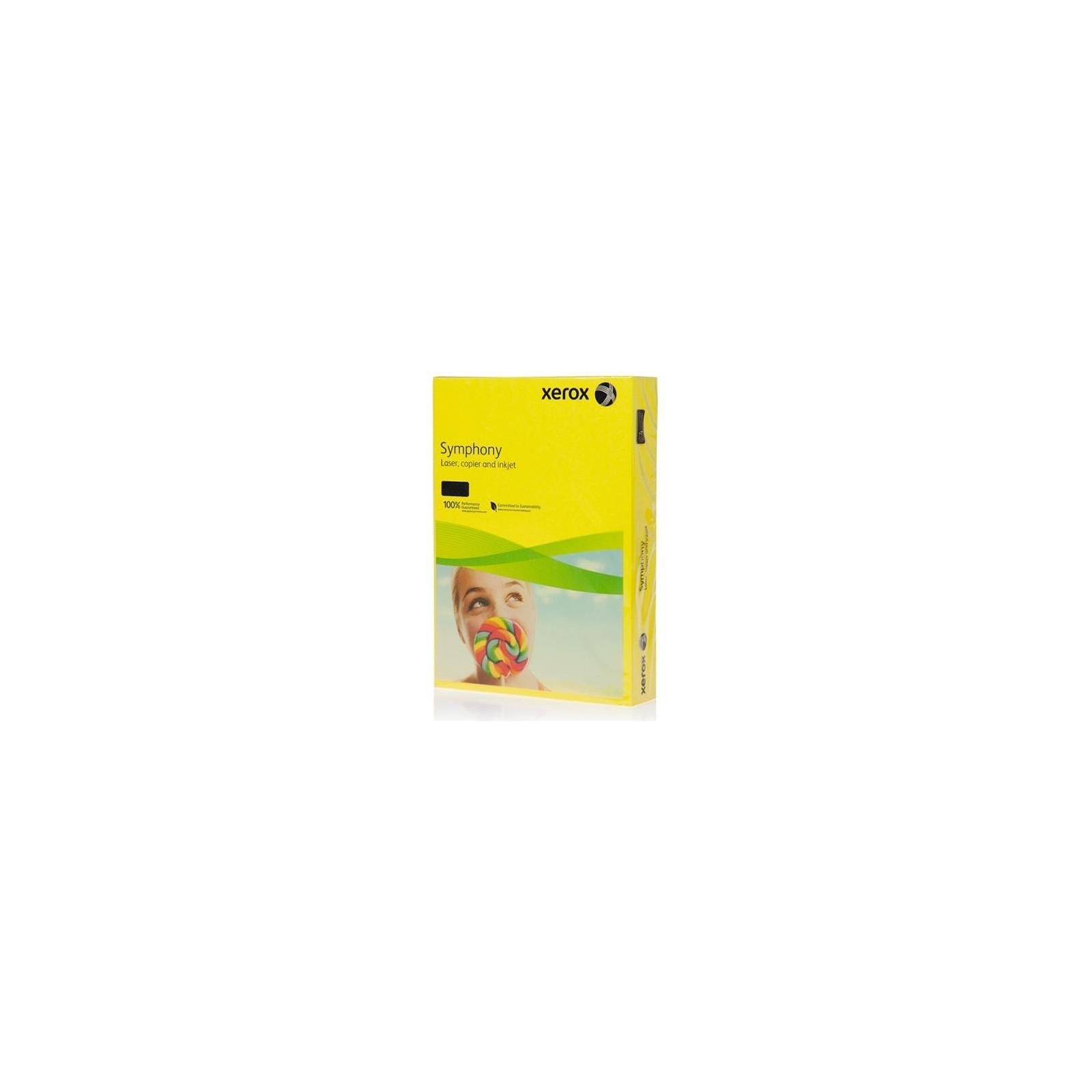 Бумага XEROX A3 SYMPHONY Intensive Dark Yellow (80) 500л. (003R94230)