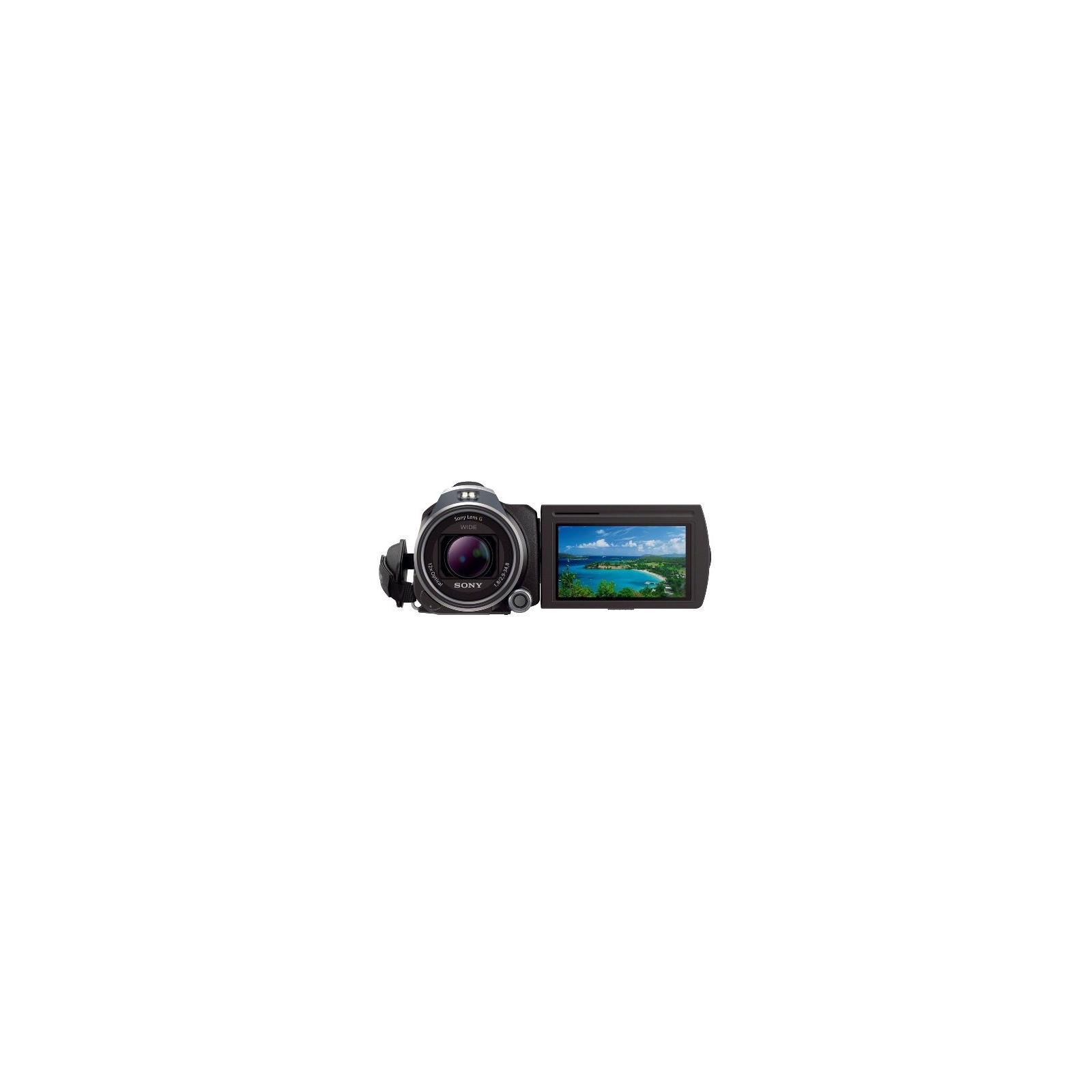 Цифровая видеокамера SONY Handycam HDR-PJ810 Black (HDRPJ810EB.CEL) изображение 4