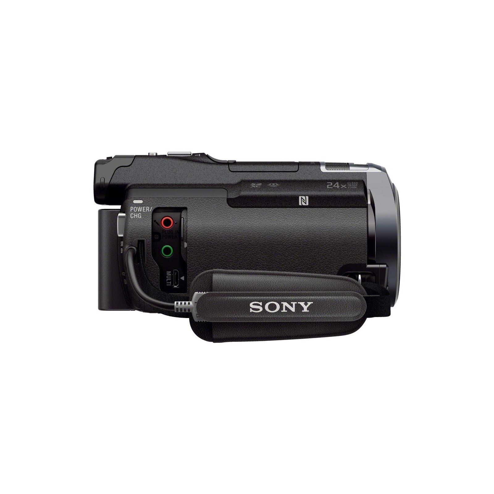 Цифровая видеокамера SONY Handycam HDR-PJ810 Black (HDRPJ810EB.CEL) изображение 6