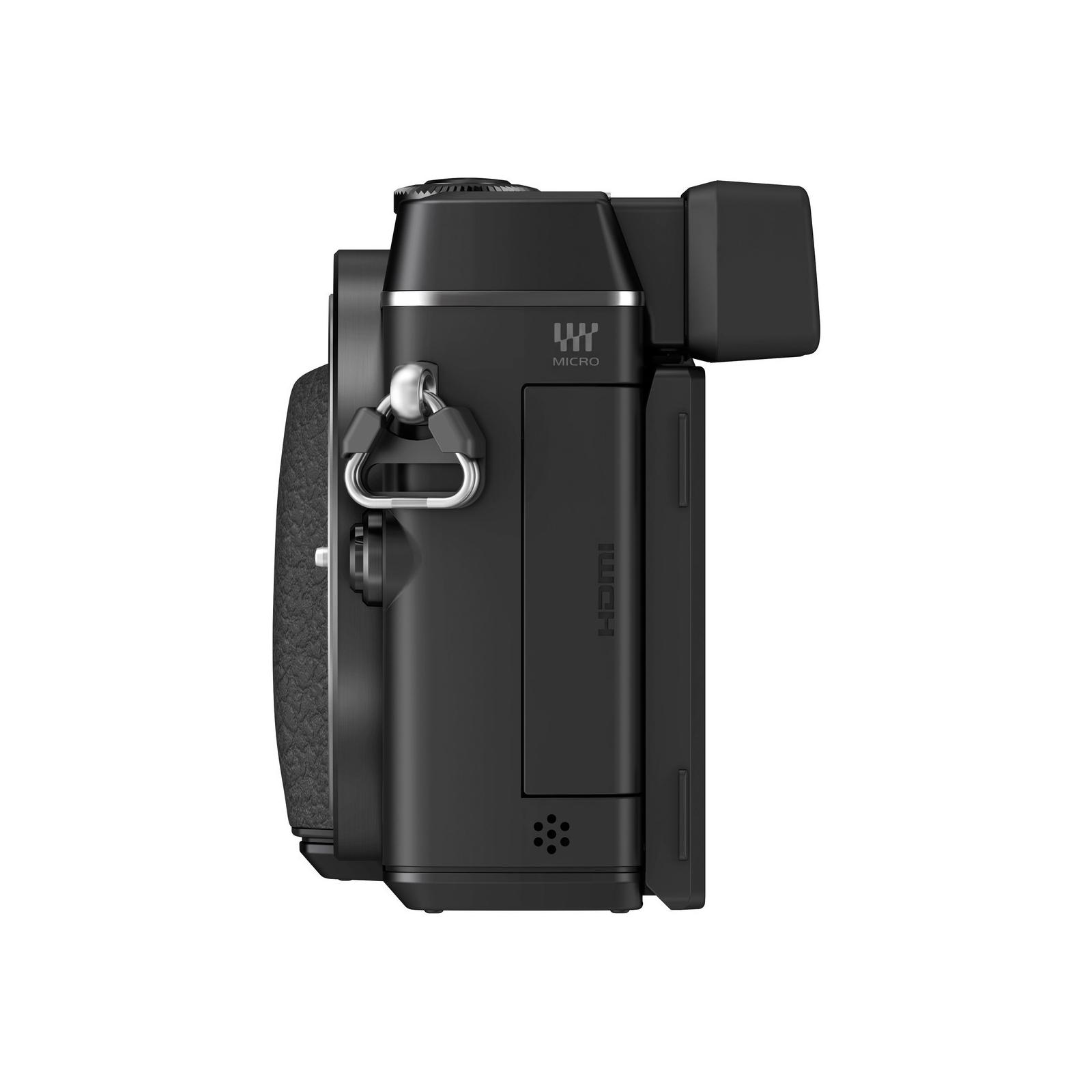 Цифровой фотоаппарат PANASONIC DMC-GX7 Body (DMC-GX7EE-K) изображение 3