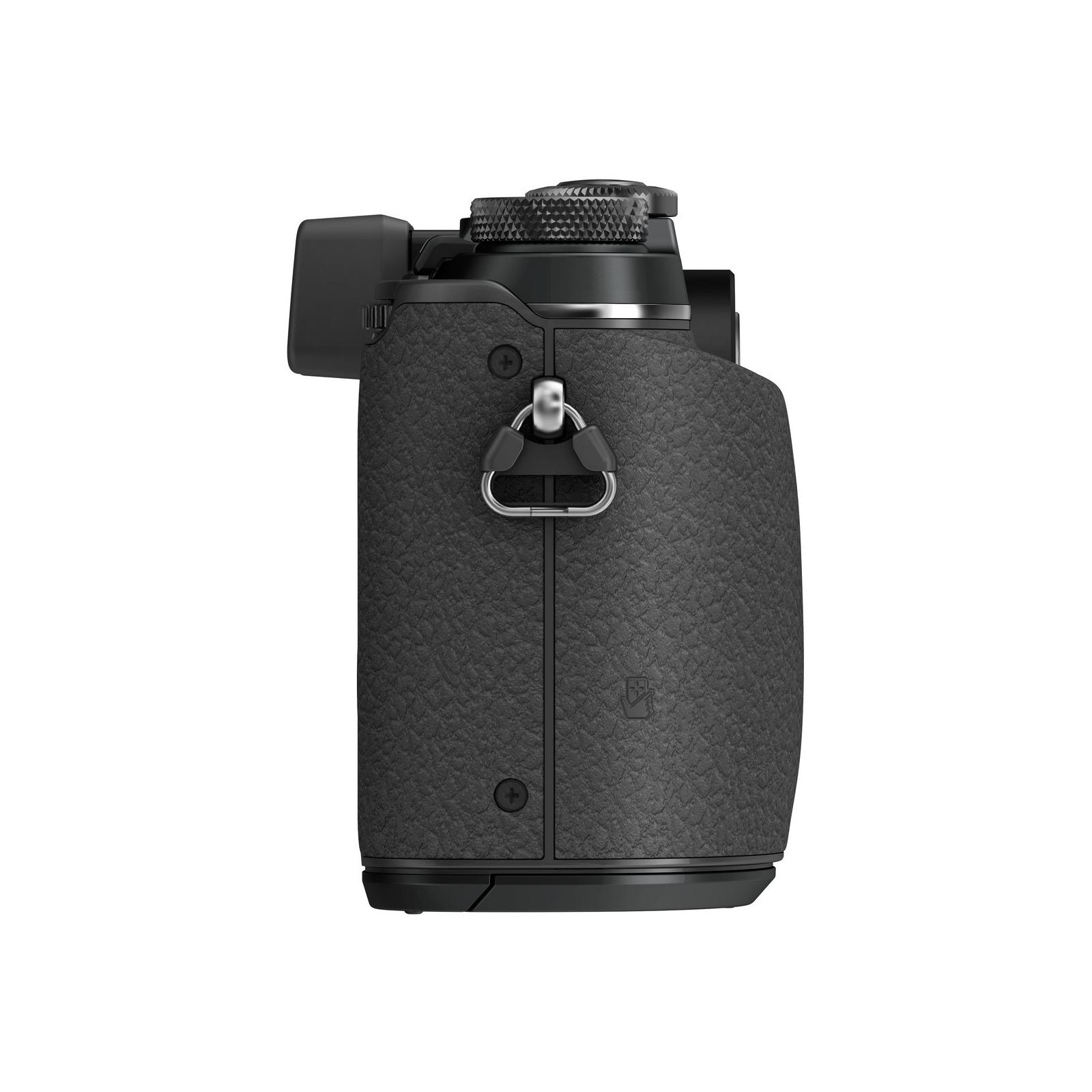 Цифровой фотоаппарат PANASONIC DMC-GX7 Body (DMC-GX7EE-K) изображение 4