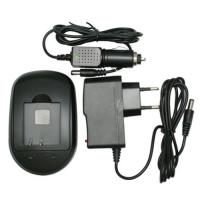 Зарядное устройство для фото EXTRADIGITAL Canon NB-4L, NB-8L, Samsung BP125A (DV00DV2005)