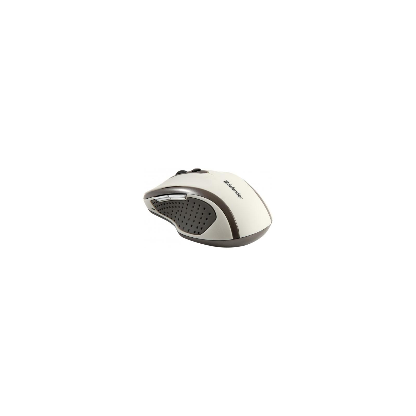 Мышка Defender Safari MM-675 Nano (52677) изображение 3