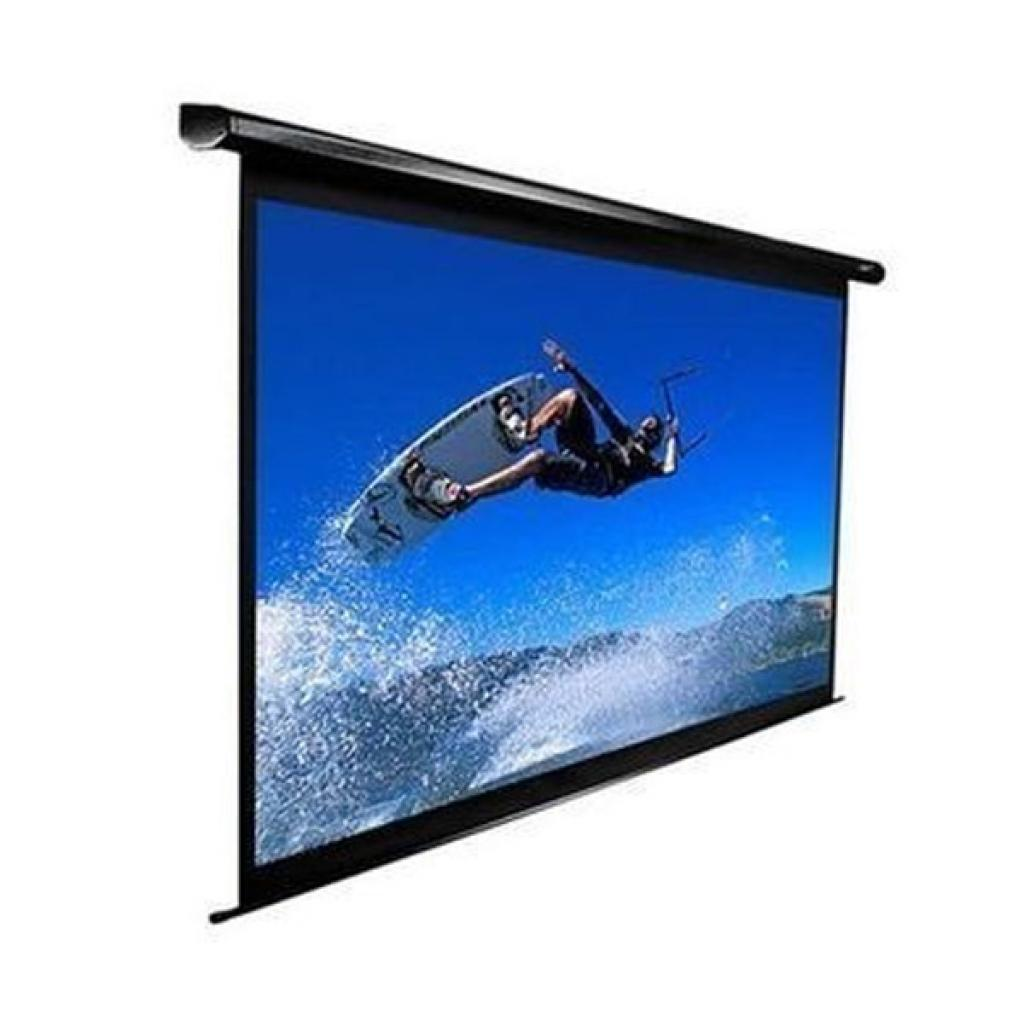 Проекционный экран ELITE SCREENS VMAX135UWV2 изображение 2