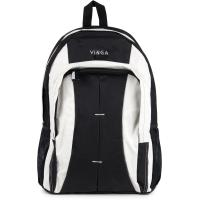 "Рюкзак для ноутбука Vinga 15.6"" NBP400BK black (NBP400BK)"