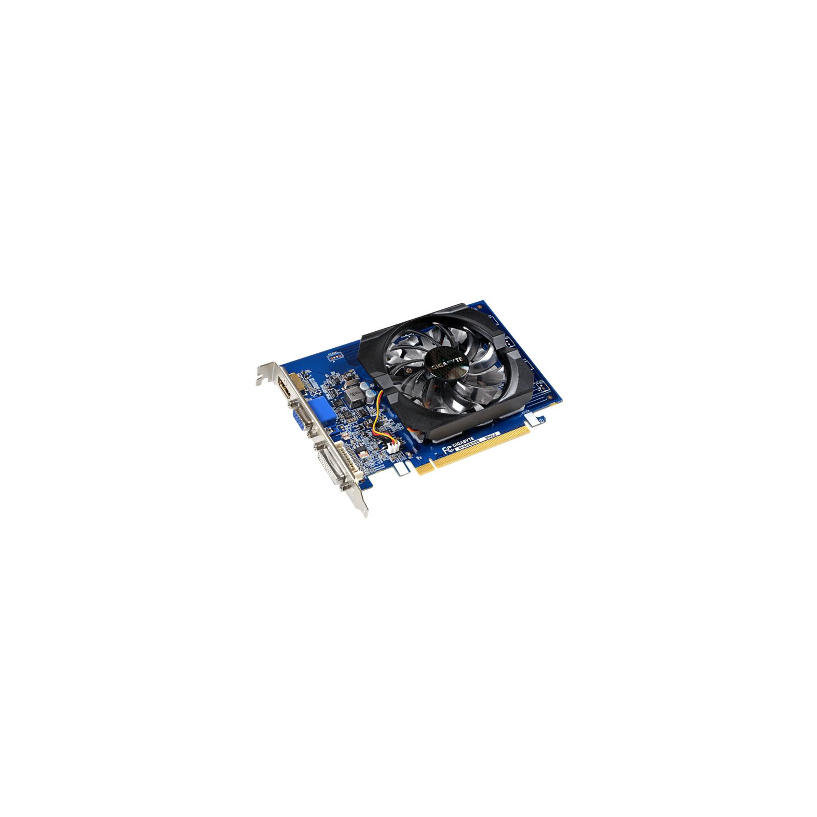 Видеокарта GeForce GT730 2048Mb GIGABYTE (GV-N730D3-2GI) изображение 2