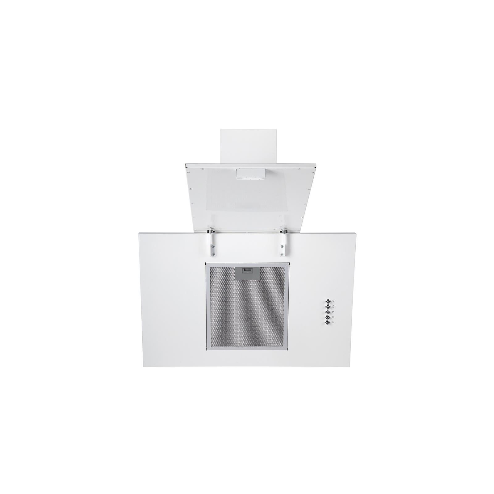 Вытяжка кухонная PYRAMIDA KZ 60 BL изображение 3