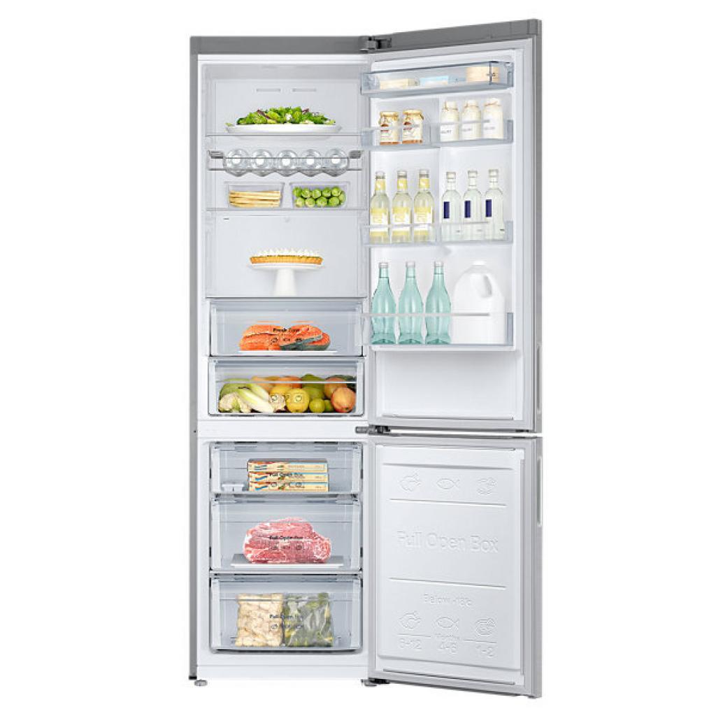 Холодильник Samsung RB37J5220SA/UA изображение 5