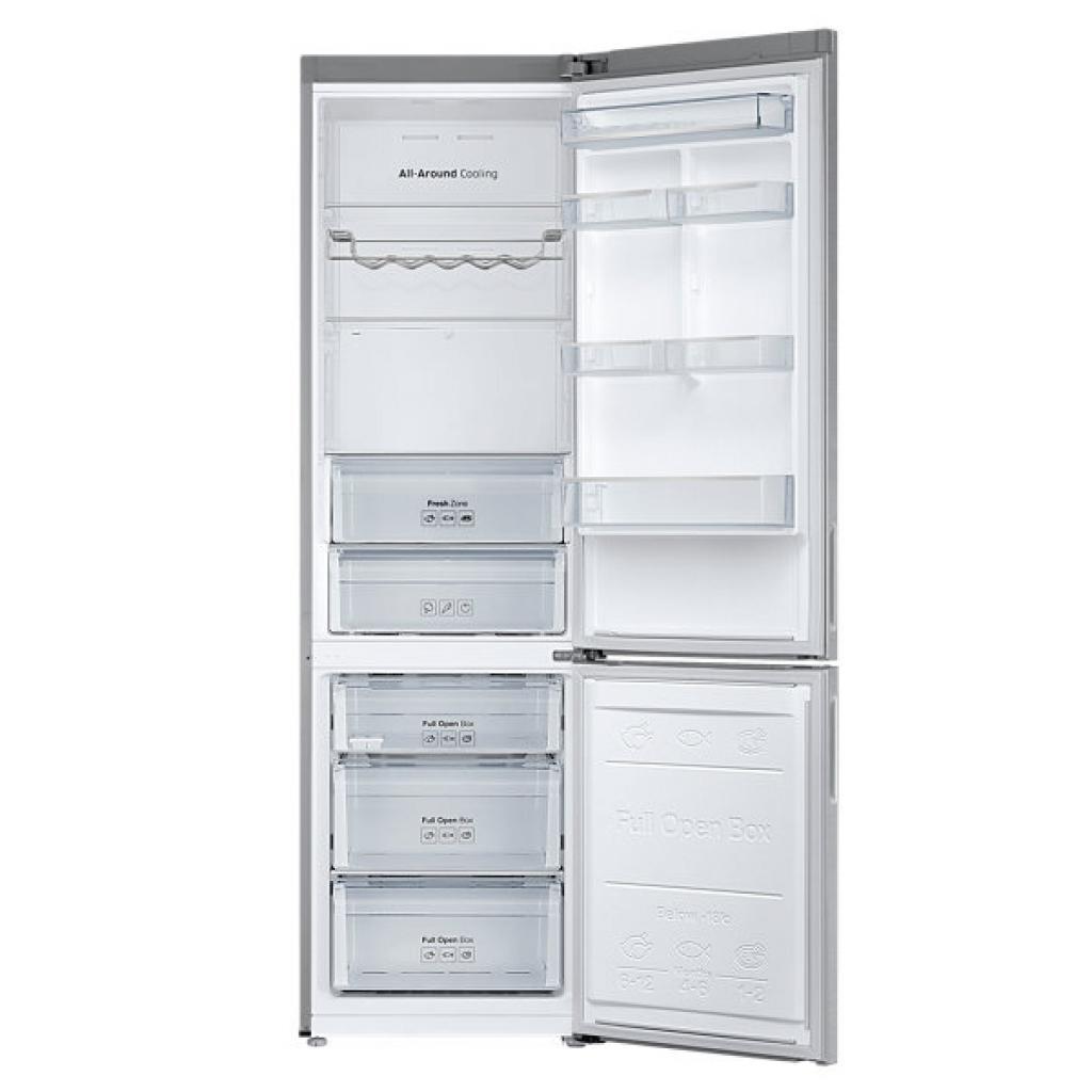 Холодильник Samsung RB37J5220SA/UA изображение 6