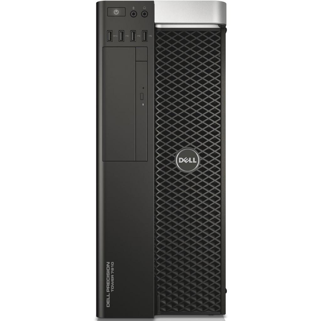Компьютер Dell Precision T7810 (210-ACQN#260) изображение 2