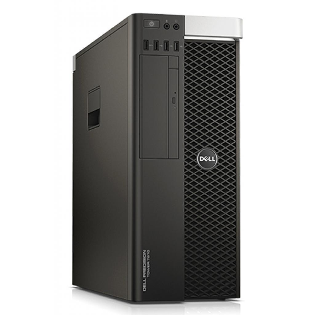 Компьютер Dell Precision T7810 (210-ACQN#260) изображение 3