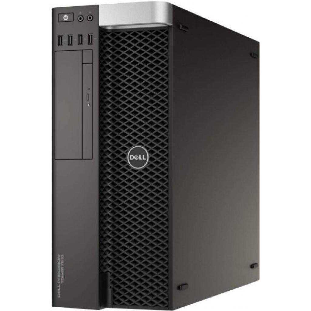 Компьютер Dell Precision T7810 (210-ACQN#260)