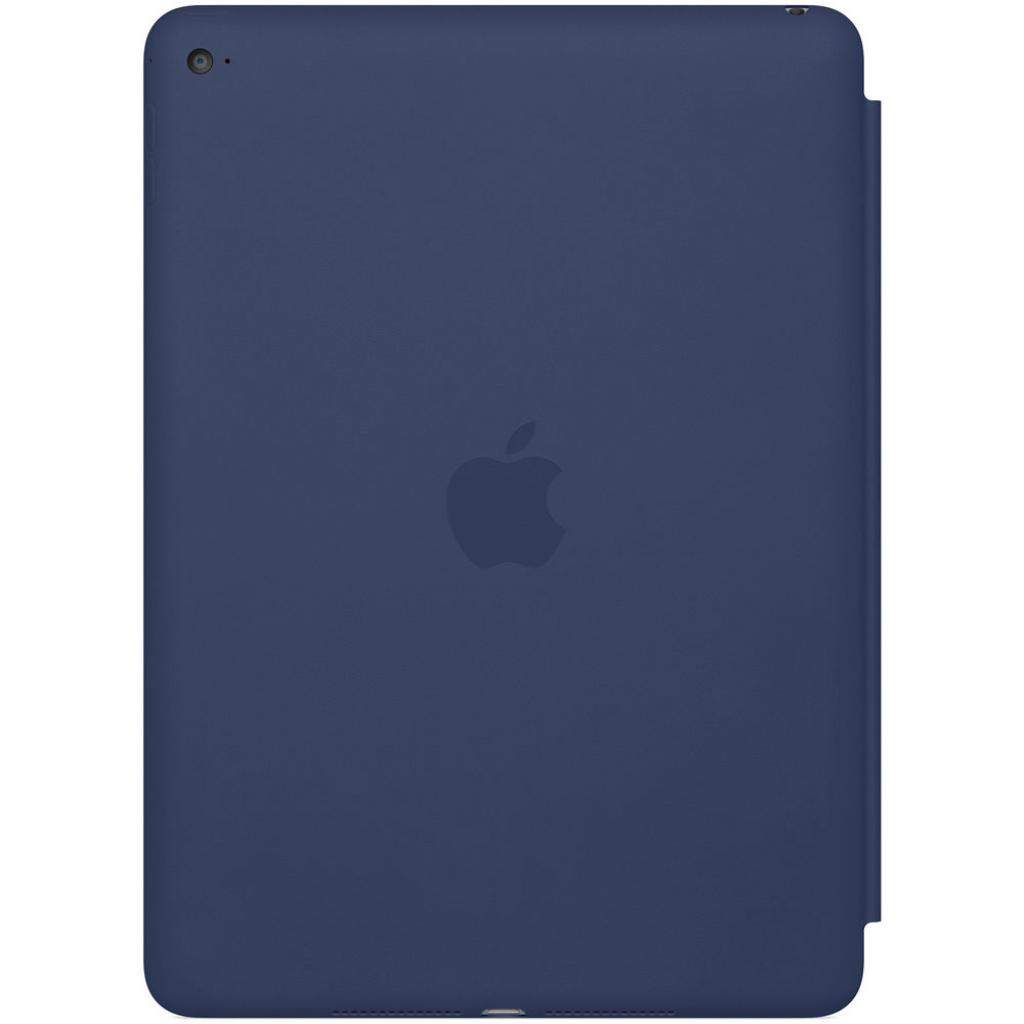 Чехол для планшета Apple Smart Case для iPad Air 2 (midnight blue) (MGTT2ZM/A) изображение 6