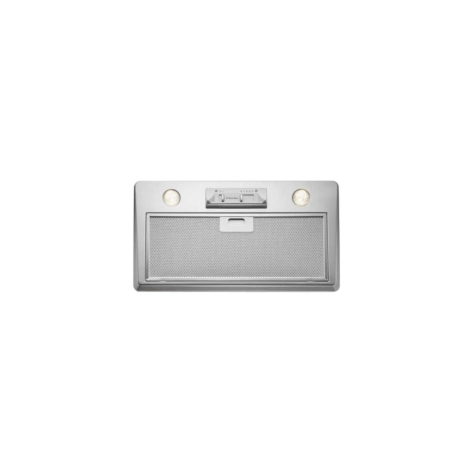 Вытяжка кухонная Electrolux EFG 50250 S (EFG50250S)