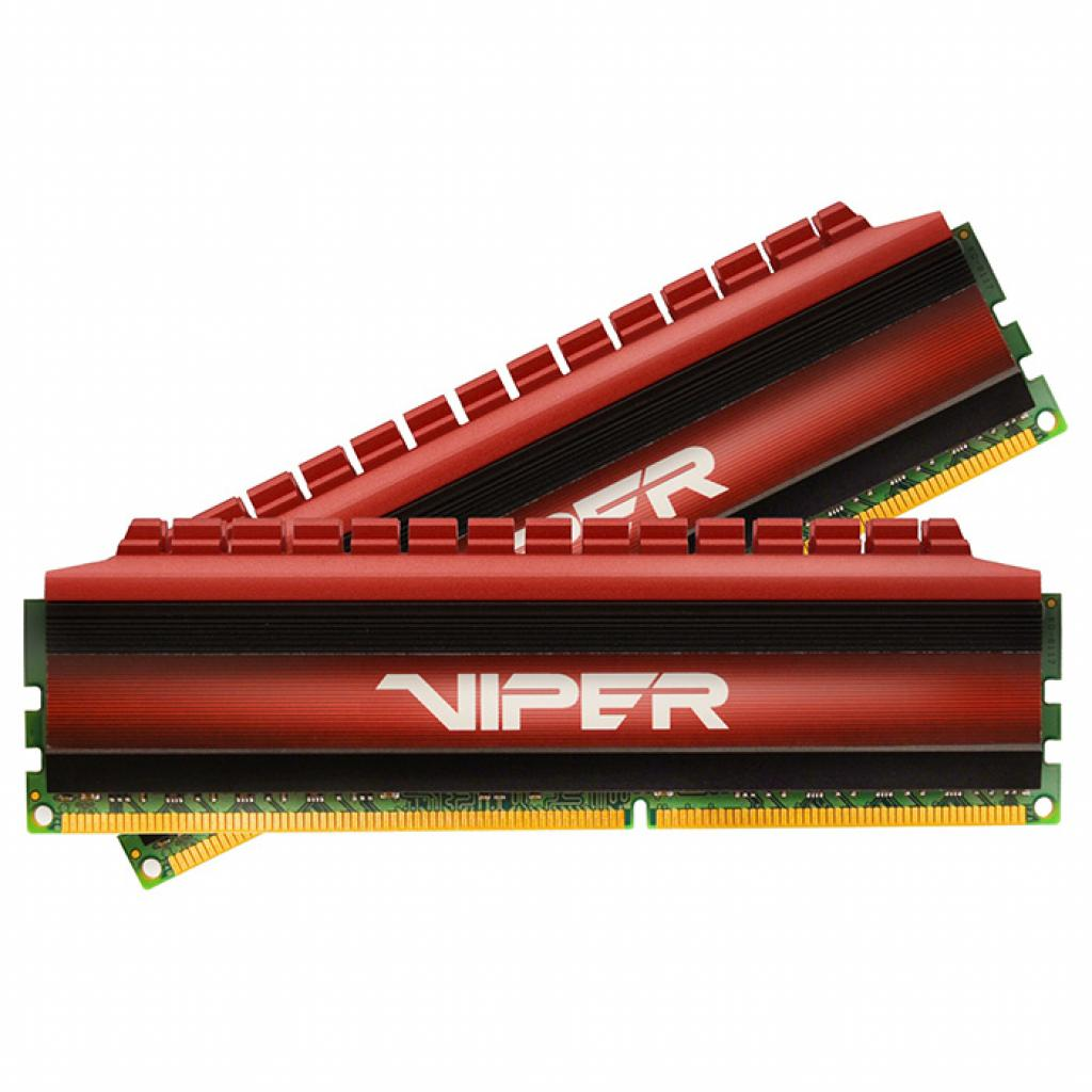 Модуль памяти для компьютера DDR4 32GB (2x16GB) 2666 MHz Viper 4 Patriot (PV432G266C5K) изображение 2
