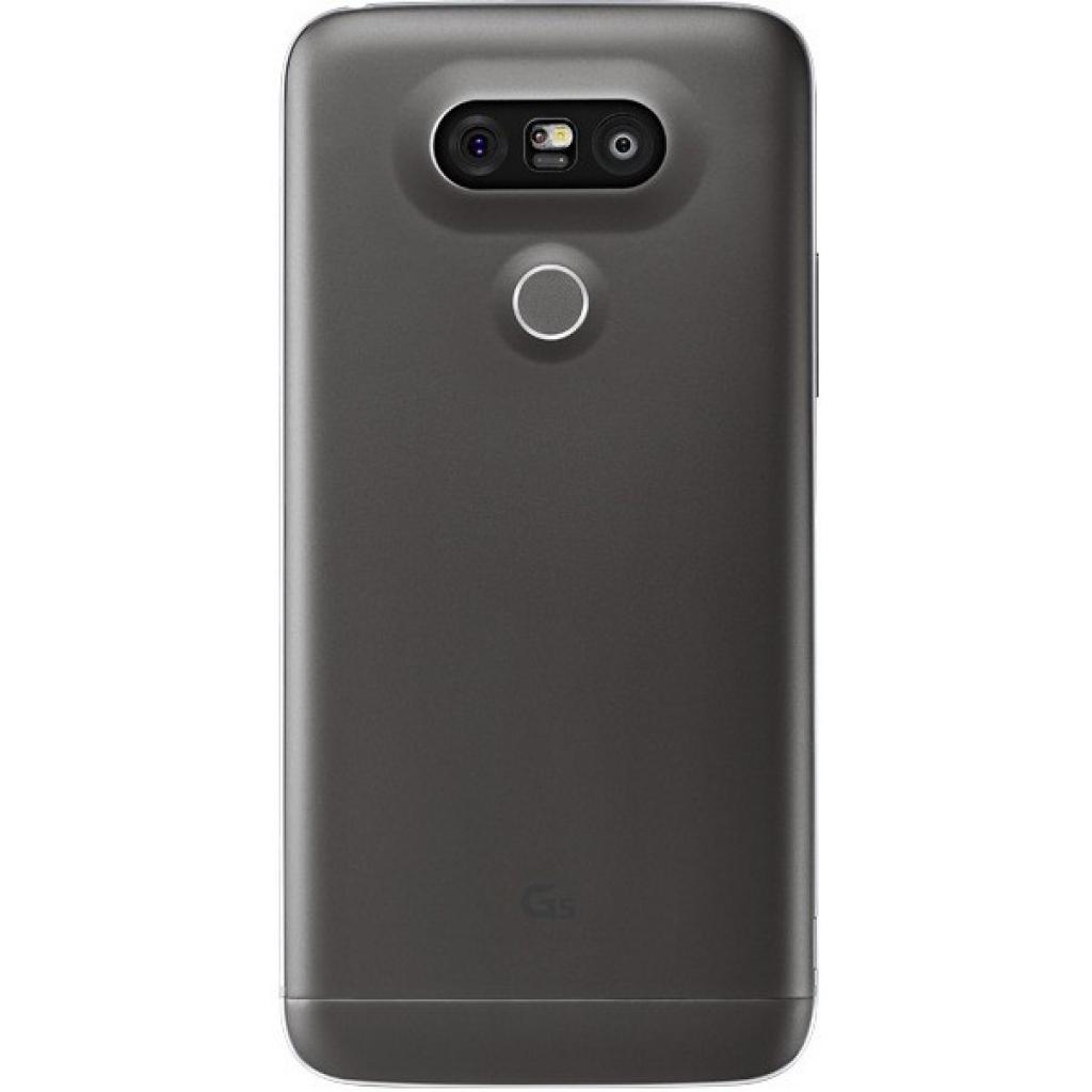 Мобильный телефон LG H845 (G5 SE) Titan (LGH845.ACISTN) изображение 2