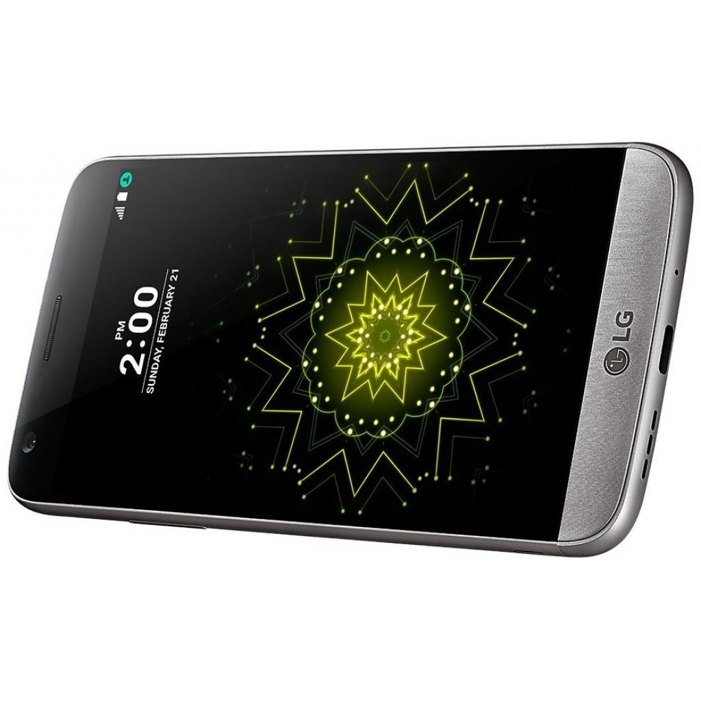 Мобильный телефон LG H845 (G5 SE) Titan (LGH845.ACISTN) изображение 6