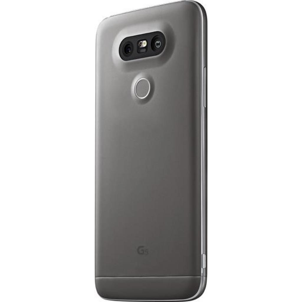 Мобильный телефон LG H845 (G5 SE) Titan (LGH845.ACISTN) изображение 7
