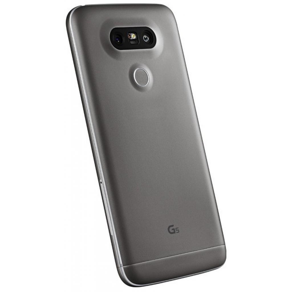 Мобильный телефон LG H845 (G5 SE) Titan (LGH845.ACISTN) изображение 8