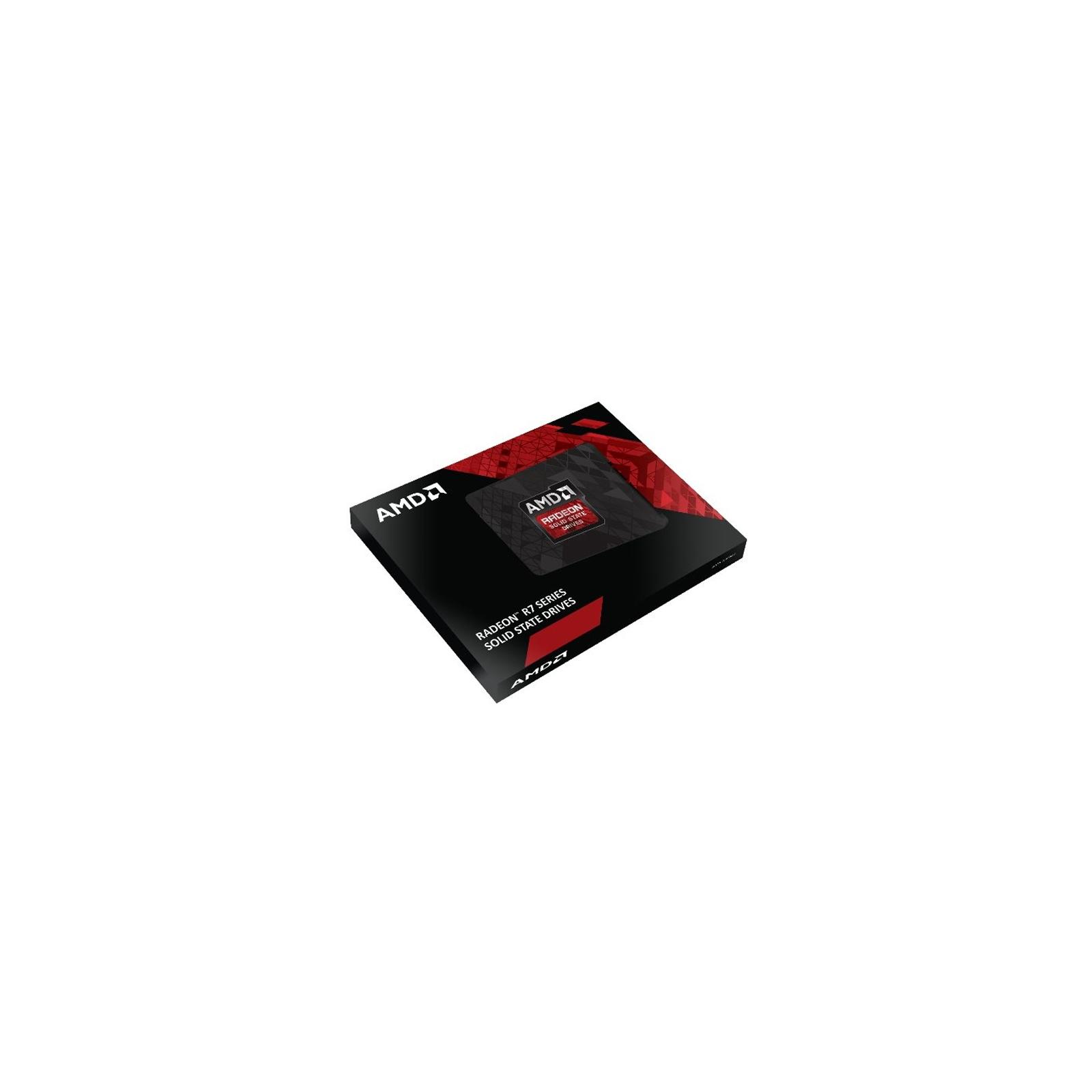 "Накопитель SSD 2.5"" 960GB AMD (R3SL960G) изображение 5"