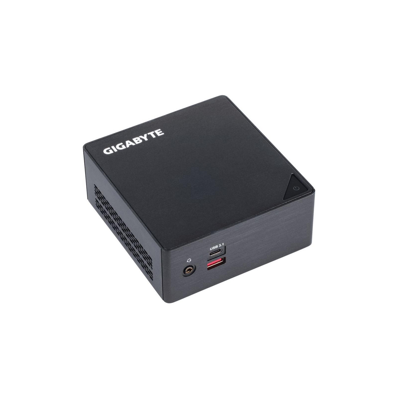 Компьютер GIGABYTE BRIX (GB-BSi3HA-6100)