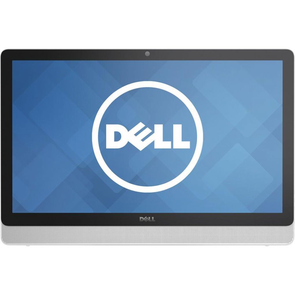 Компьютер Dell Inspiron 3459 (023I3410DDW-35W)