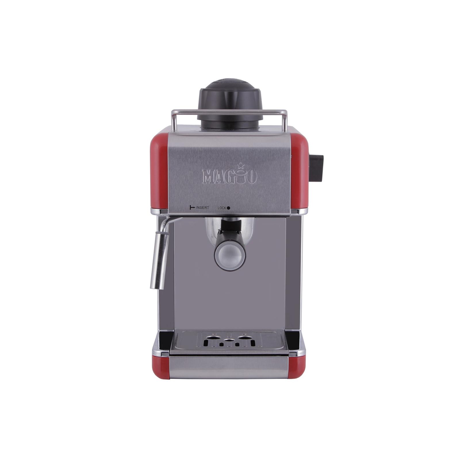 Кофеварка Magio MG-346R изображение 2