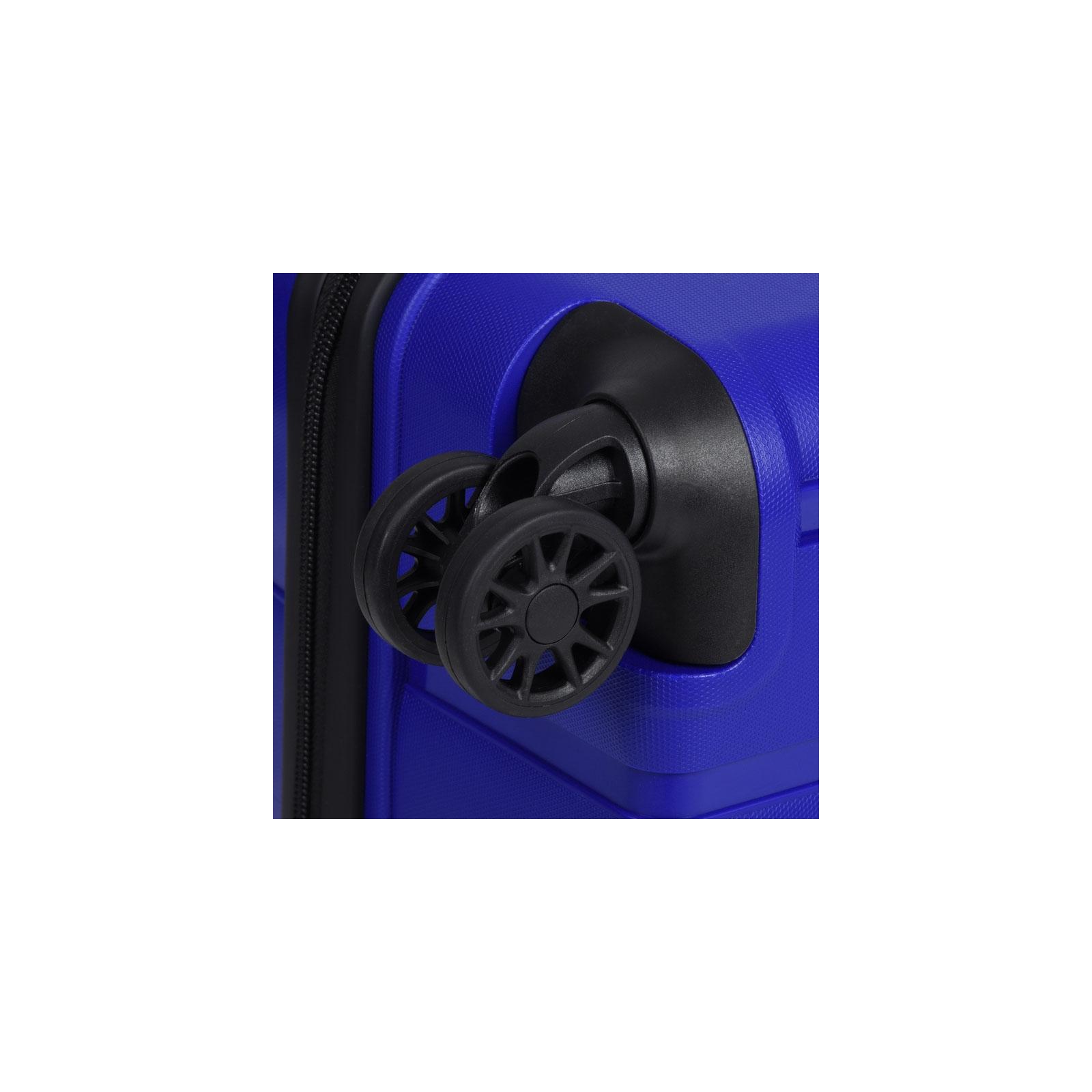 Чемодан 2E Youngster средний синий (2E-SPPY-M-NV) изображение 10