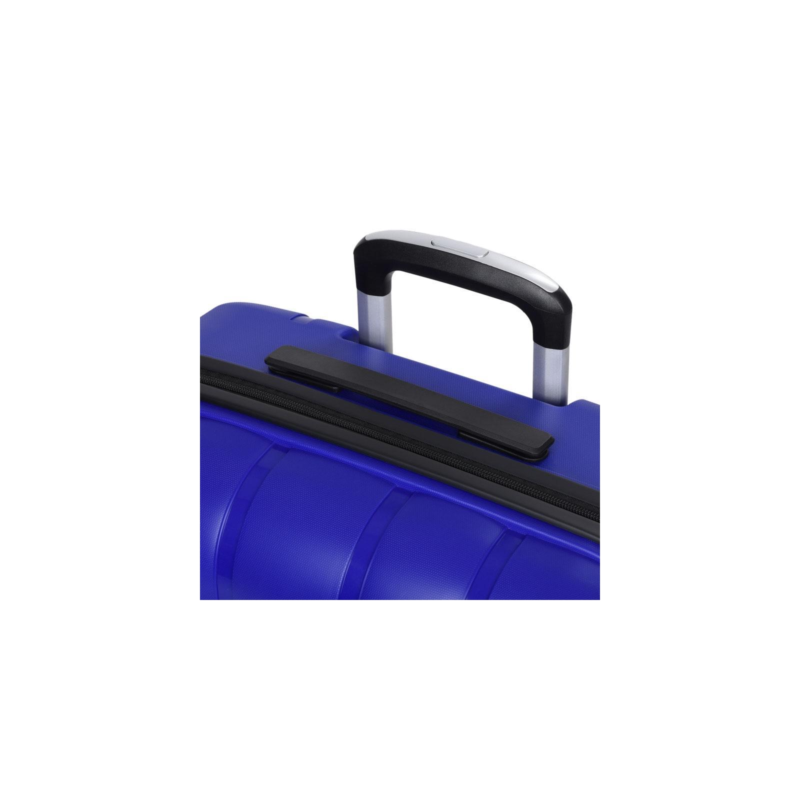 Чемодан 2E Youngster средний синий (2E-SPPY-M-NV) изображение 12