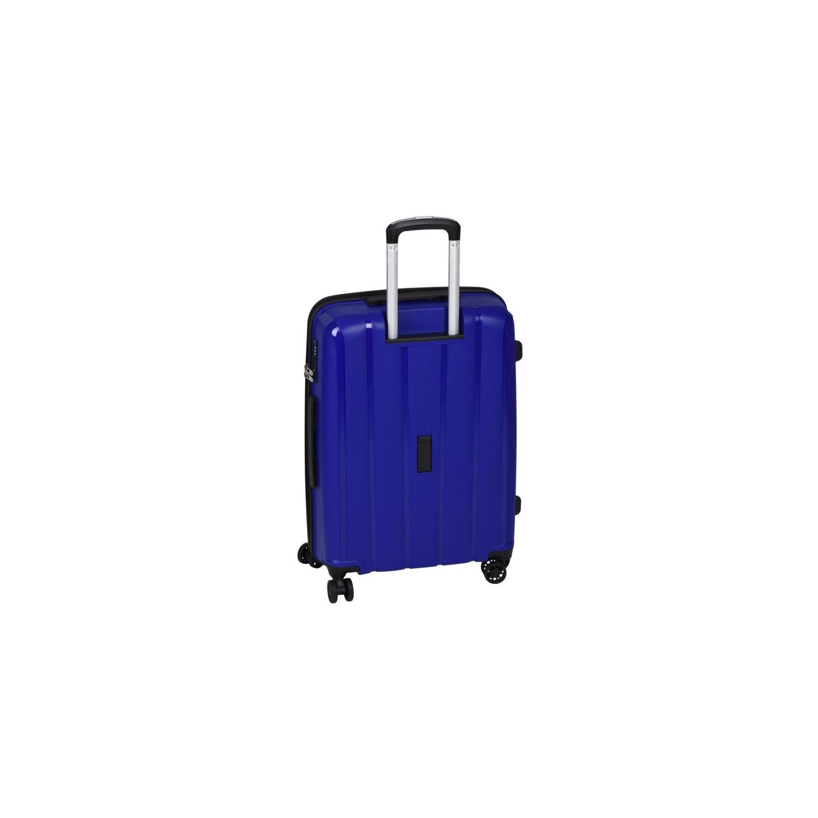 Чемодан 2E Youngster средний синий (2E-SPPY-M-NV) изображение 3