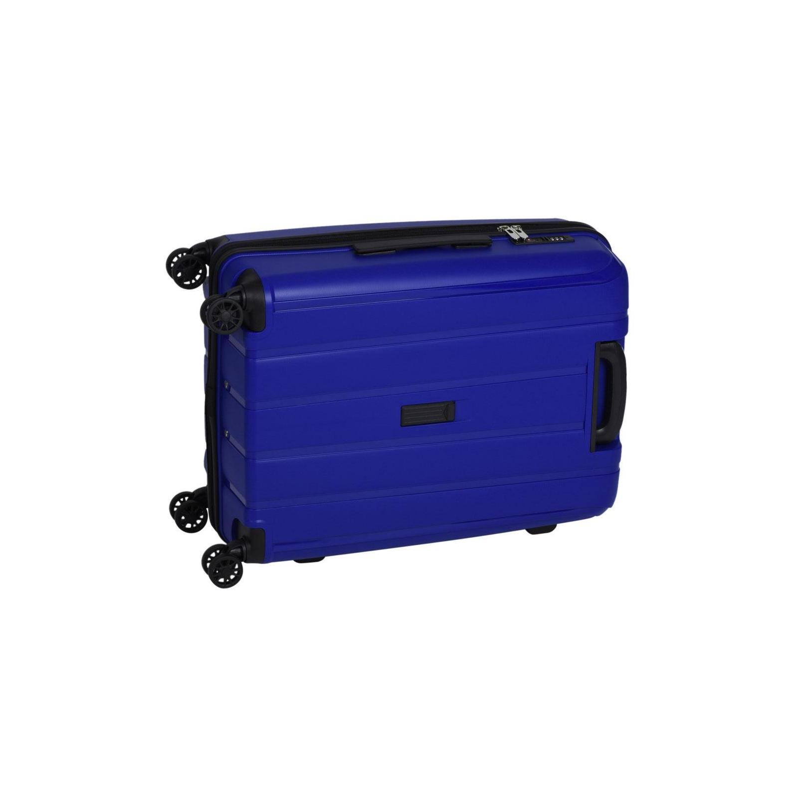 Чемодан 2E Youngster средний синий (2E-SPPY-M-NV) изображение 4