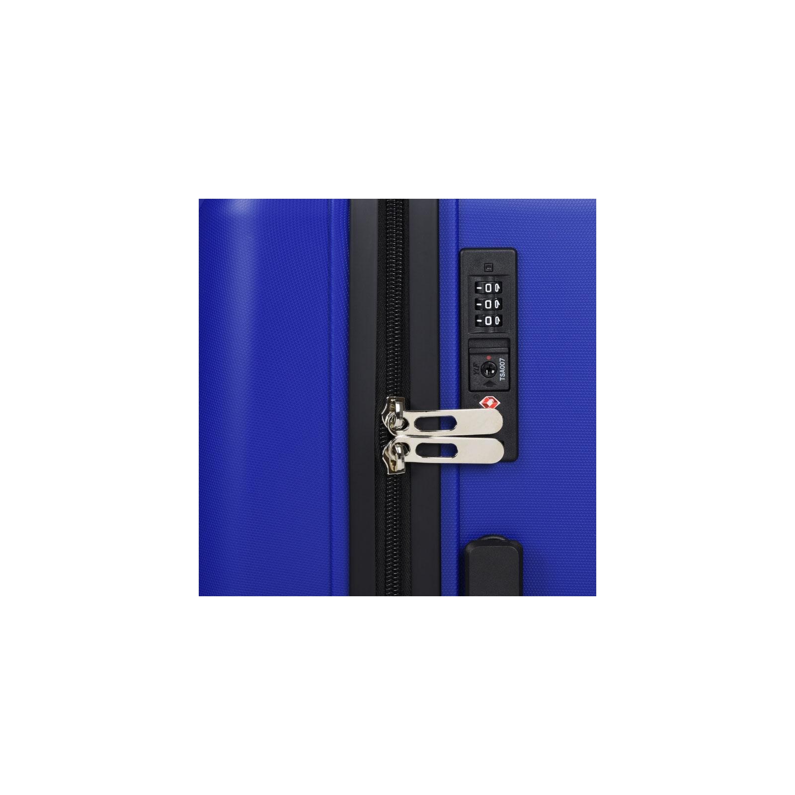 Чемодан 2E Youngster средний синий (2E-SPPY-M-NV) изображение 7