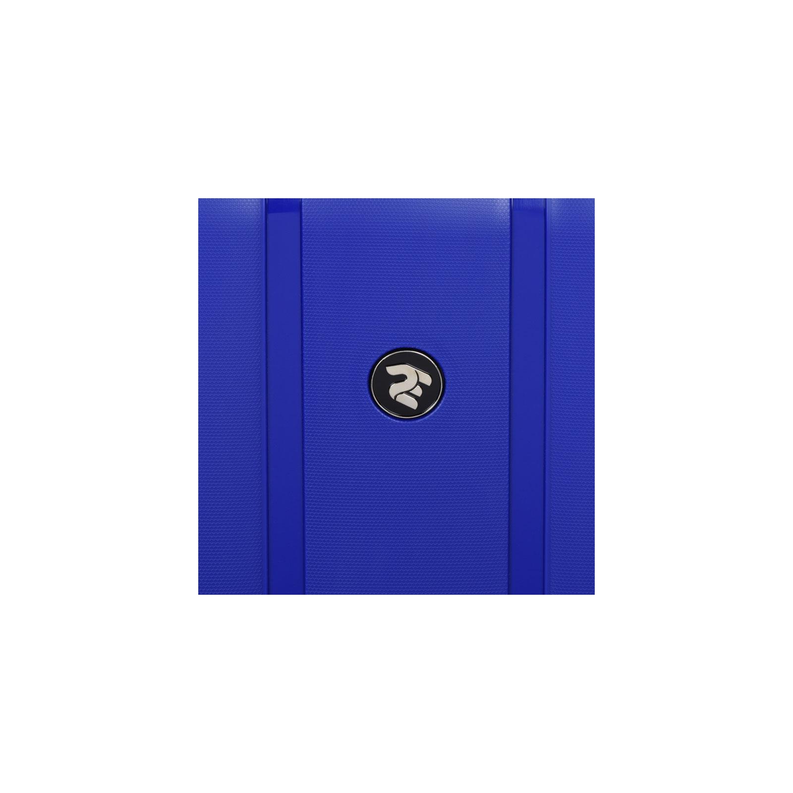 Чемодан 2E Youngster средний синий (2E-SPPY-M-NV) изображение 9