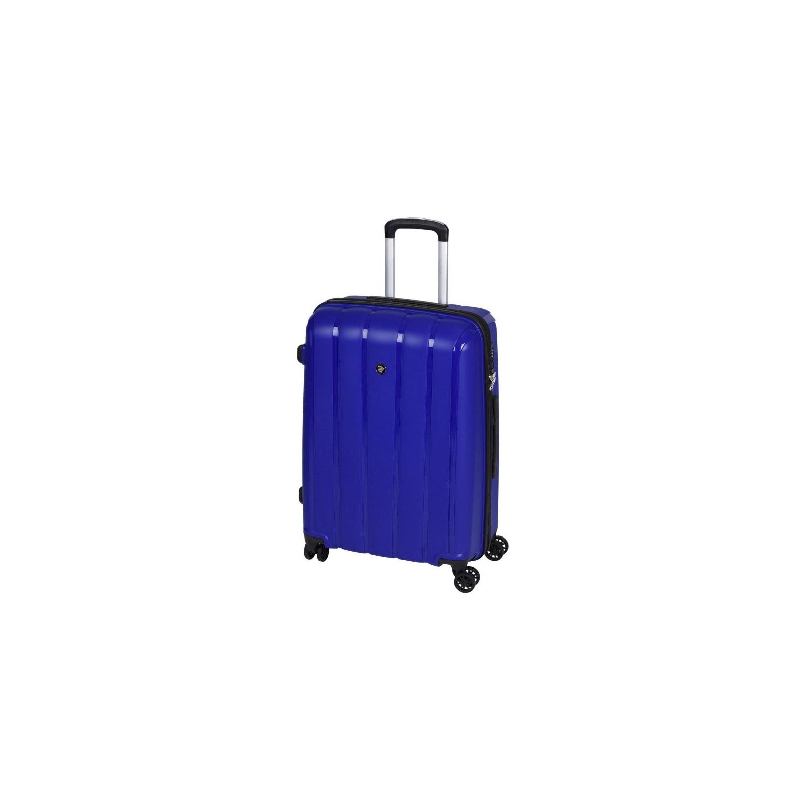 Чемодан 2E Youngster средний синий (2E-SPPY-M-NV)