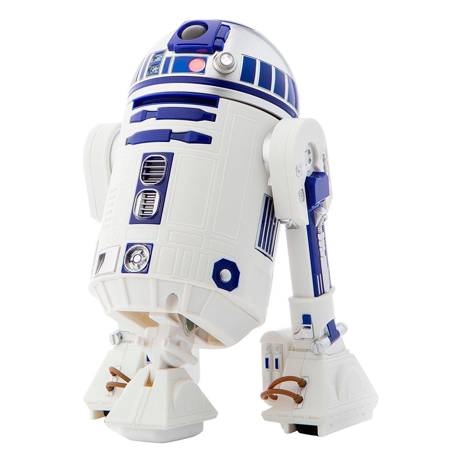 Робот Sphero R2-D2 (322658) изображение 2