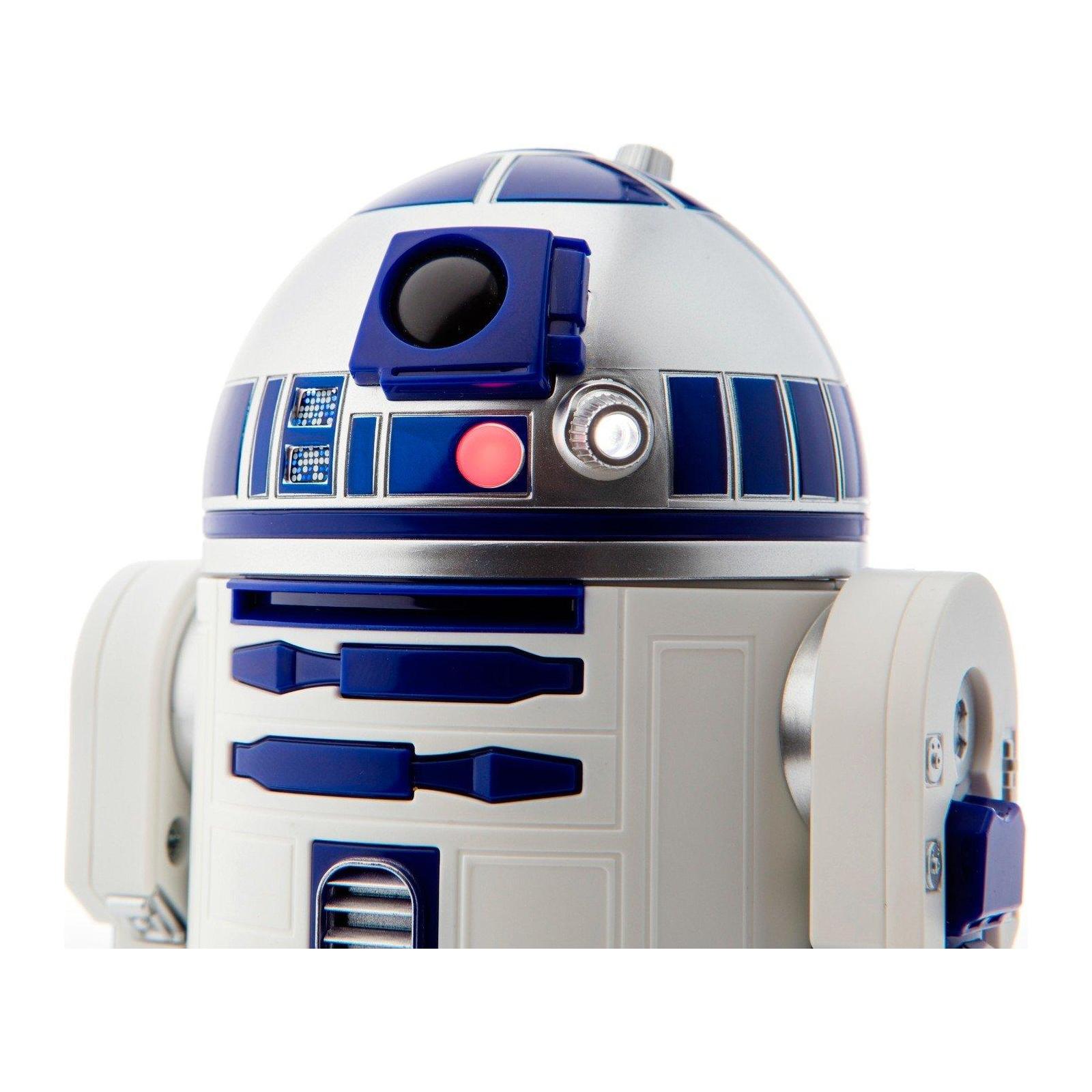 Робот Sphero R2-D2 (322658) изображение 3