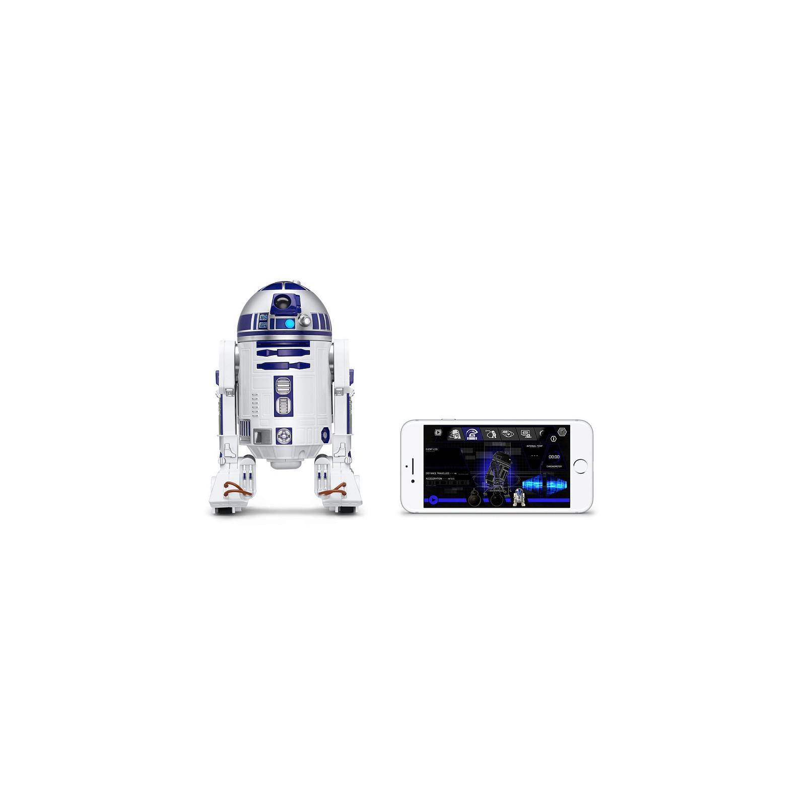 Робот Sphero R2-D2 (322658) изображение 4