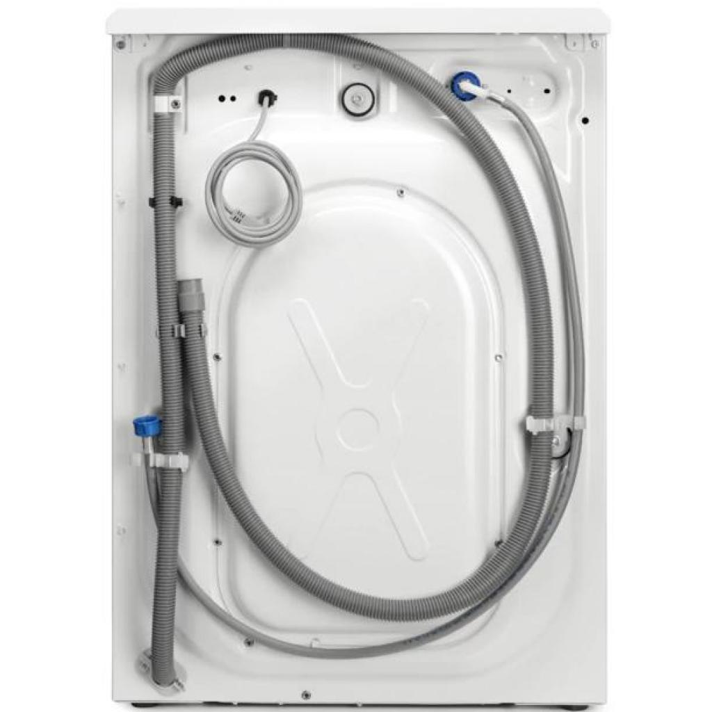 Стиральная машина Electrolux EW8F2R29S изображение 3
