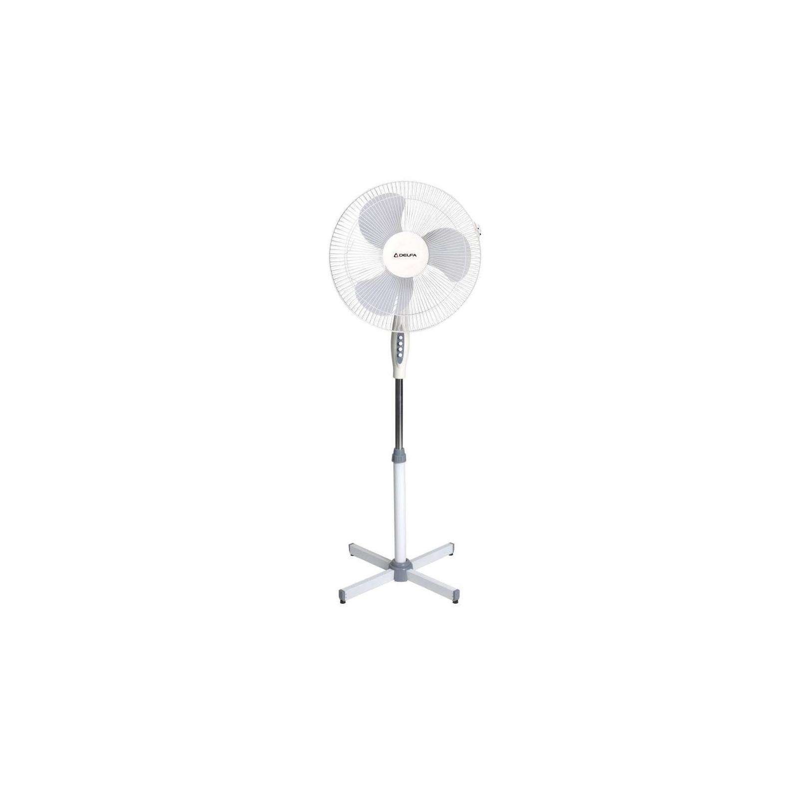 Вентилятор Delfa DSF-1601