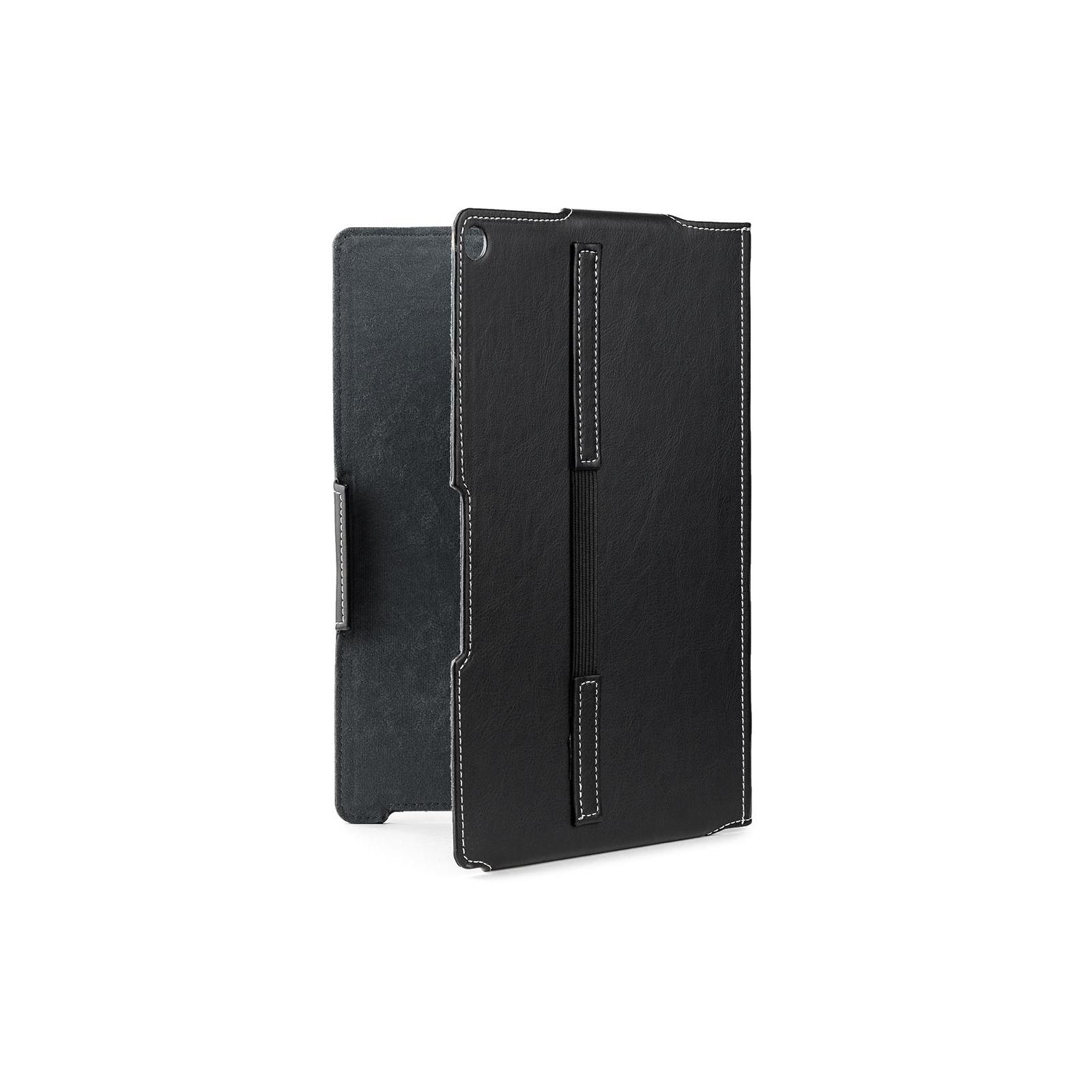 Чехол для планшета ASUS ZenPad 10 Z301 black Vinga (VNZP301MFL) изображение 2