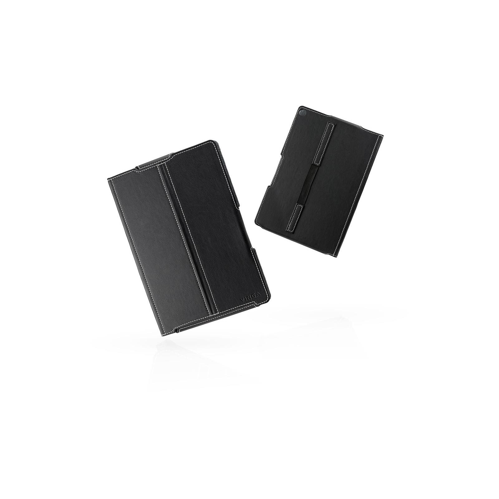 Чехол для планшета ASUS ZenPad 10 Z301 black Vinga (VNZP301MFL) изображение 3