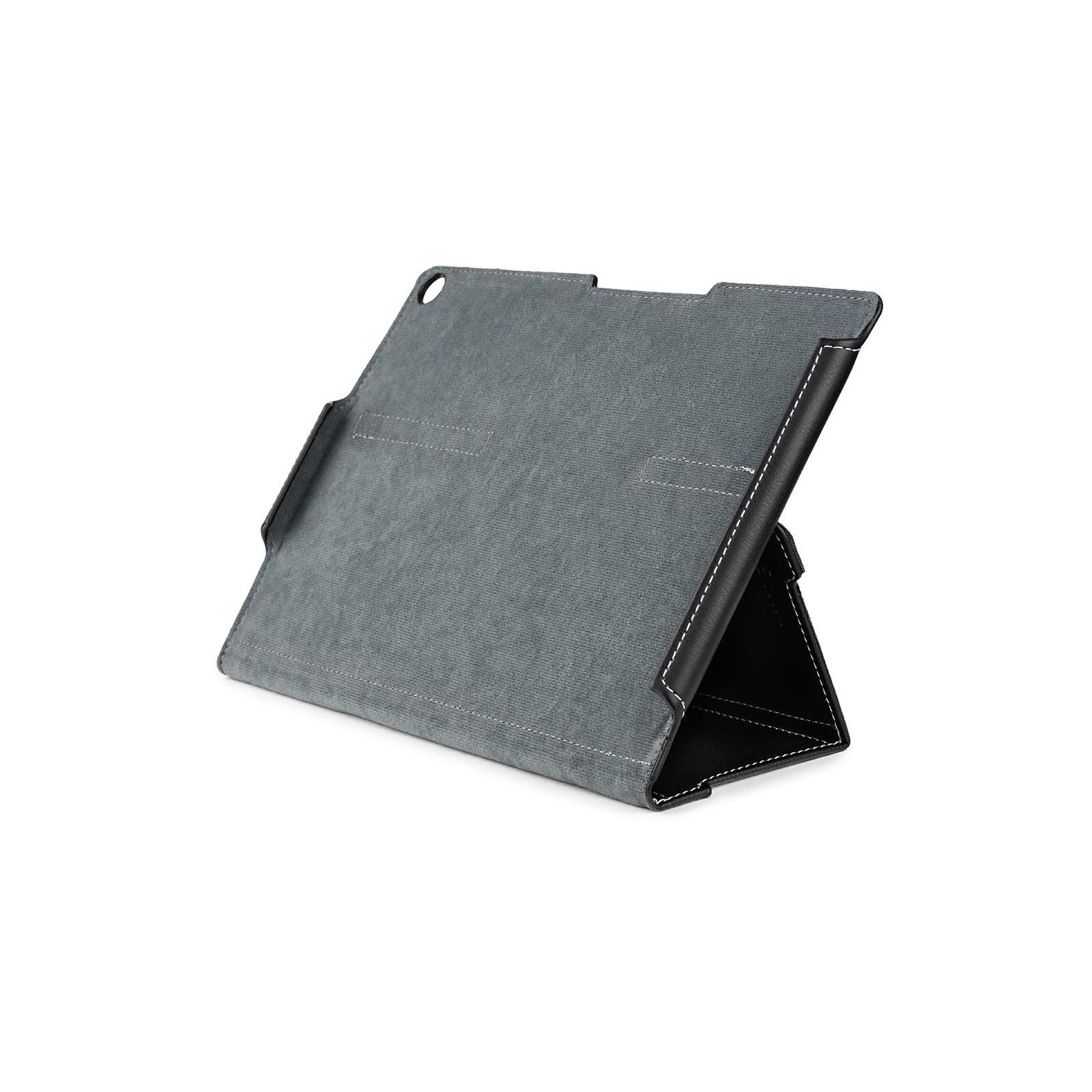 Чехол для планшета ASUS ZenPad 10 Z301 black Vinga (VNZP301MFL) изображение 4