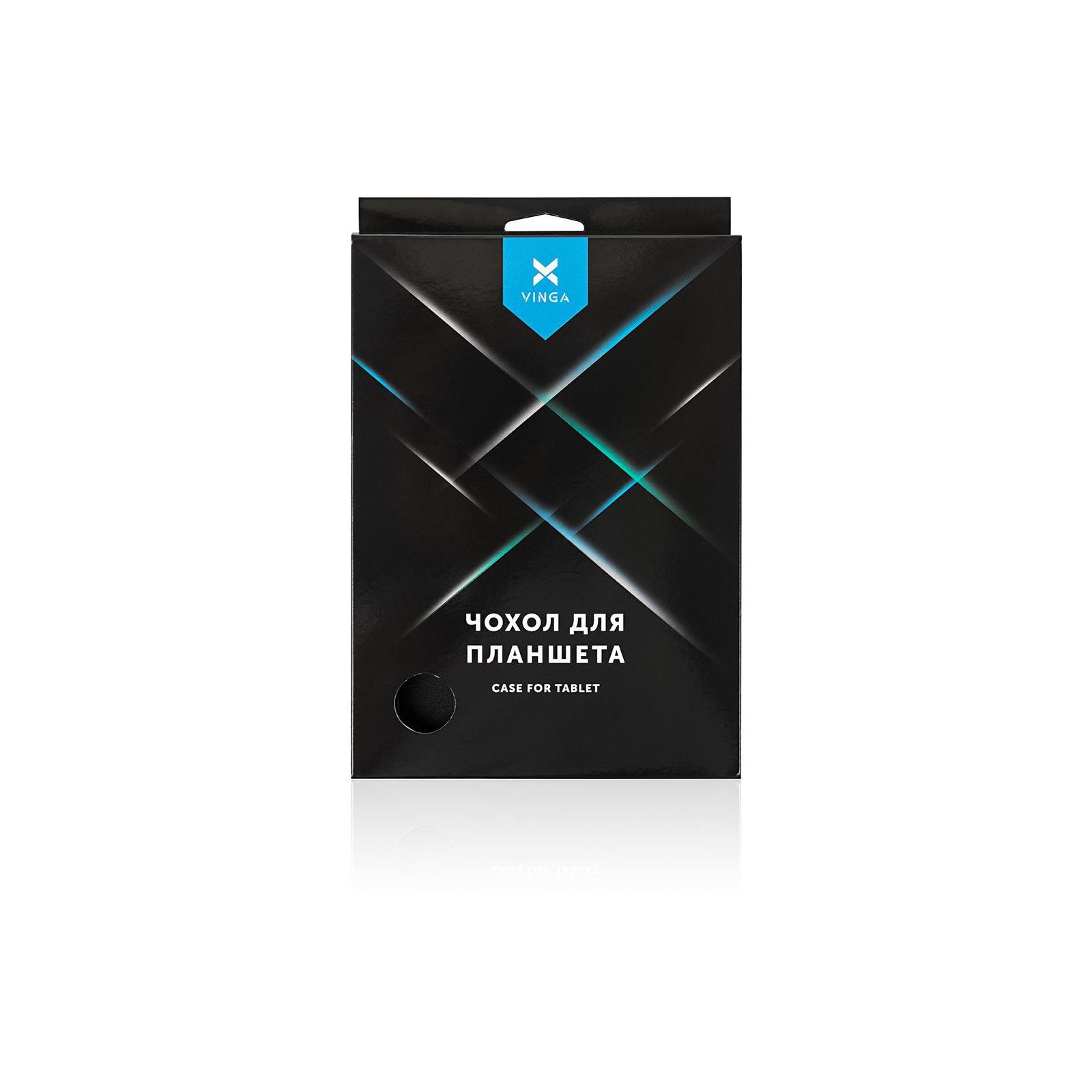 Чехол для планшета ASUS ZenPad 10 Z301 black Vinga (VNZP301MFL) изображение 7