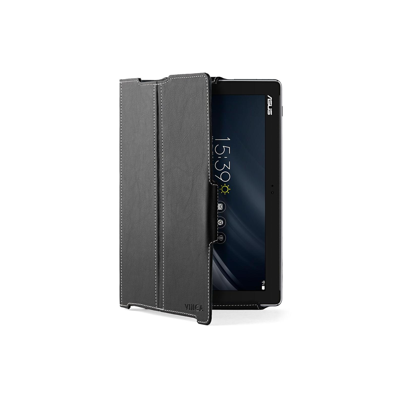 Чехол для планшета ASUS ZenPad 10 Z301 black Vinga (VNZP301MFL)