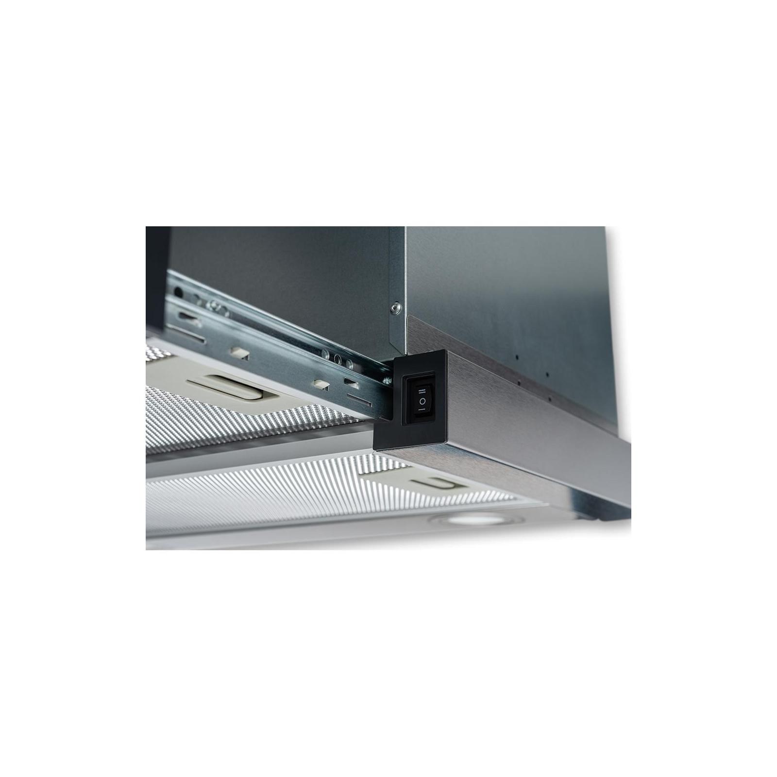 Вытяжка кухонная MINOLA HTL 6612 I 1000 LED изображение 5
